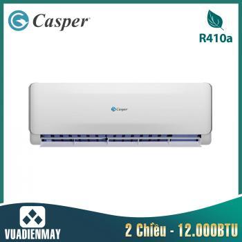 Điều hòa Casper 12000BTU 2 chiều EH-12TL22