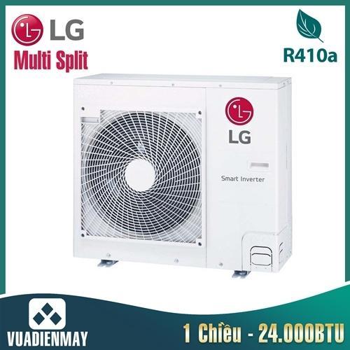 Dàn nóng điều hòa multi 1 chiều LG 24.000BTU