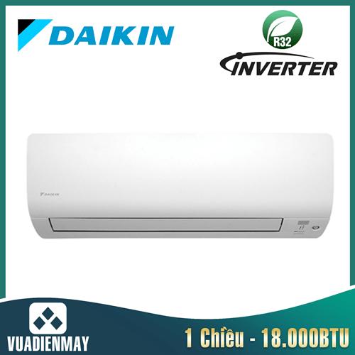 Dàn lạnh treo tường multi Daikin 18.000BTU 1 chiều CTKM50RVMV