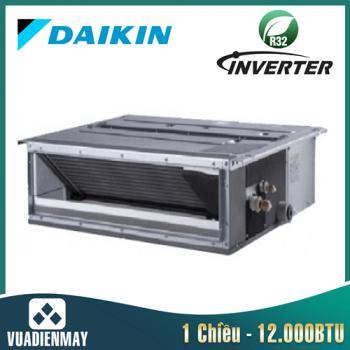 Dàn Lạnh Casset Điều hòa multi Daikin 12.000BTU