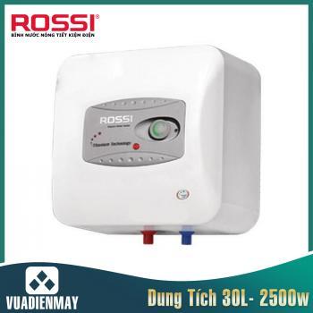 Bình nóng lạnh Rossi 30L TI Series