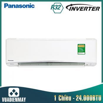 Điều hòa Panasonic 24000BTU 1 chiều Inverter