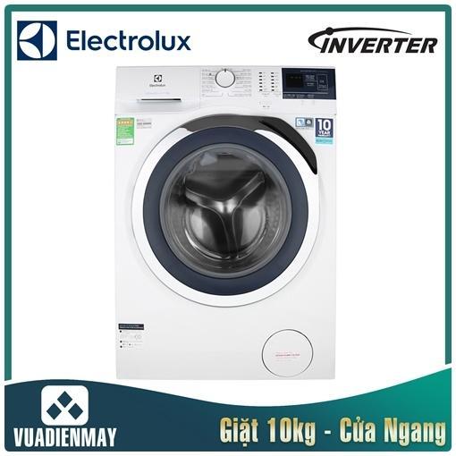 Máy giặt sấy Electrolux Inverter 10 kg