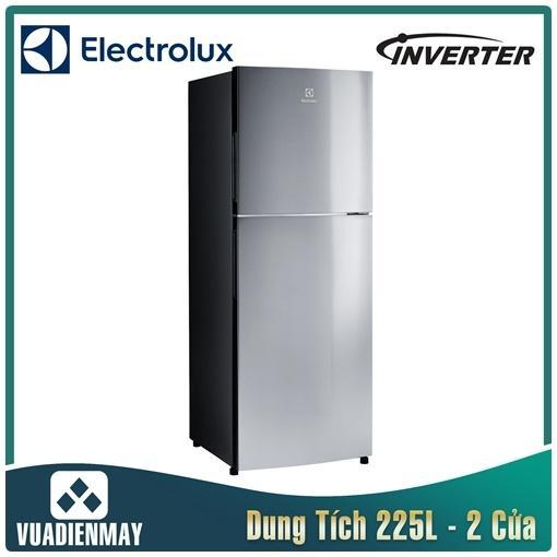 Tủ lạnh Electrolux 225 Lít 2 cánh Inverter