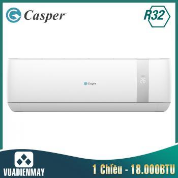 Điều hòa Casper 18000BTU 1 chiều