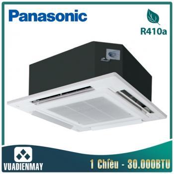 Điều hòa âm trần Panasonic 30.000BTU 1 chiều gas R410a
