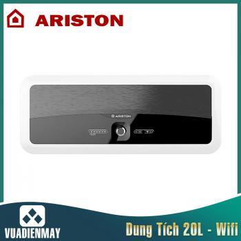 Bình nóng lạnh Ariston 20L LUX WiFi