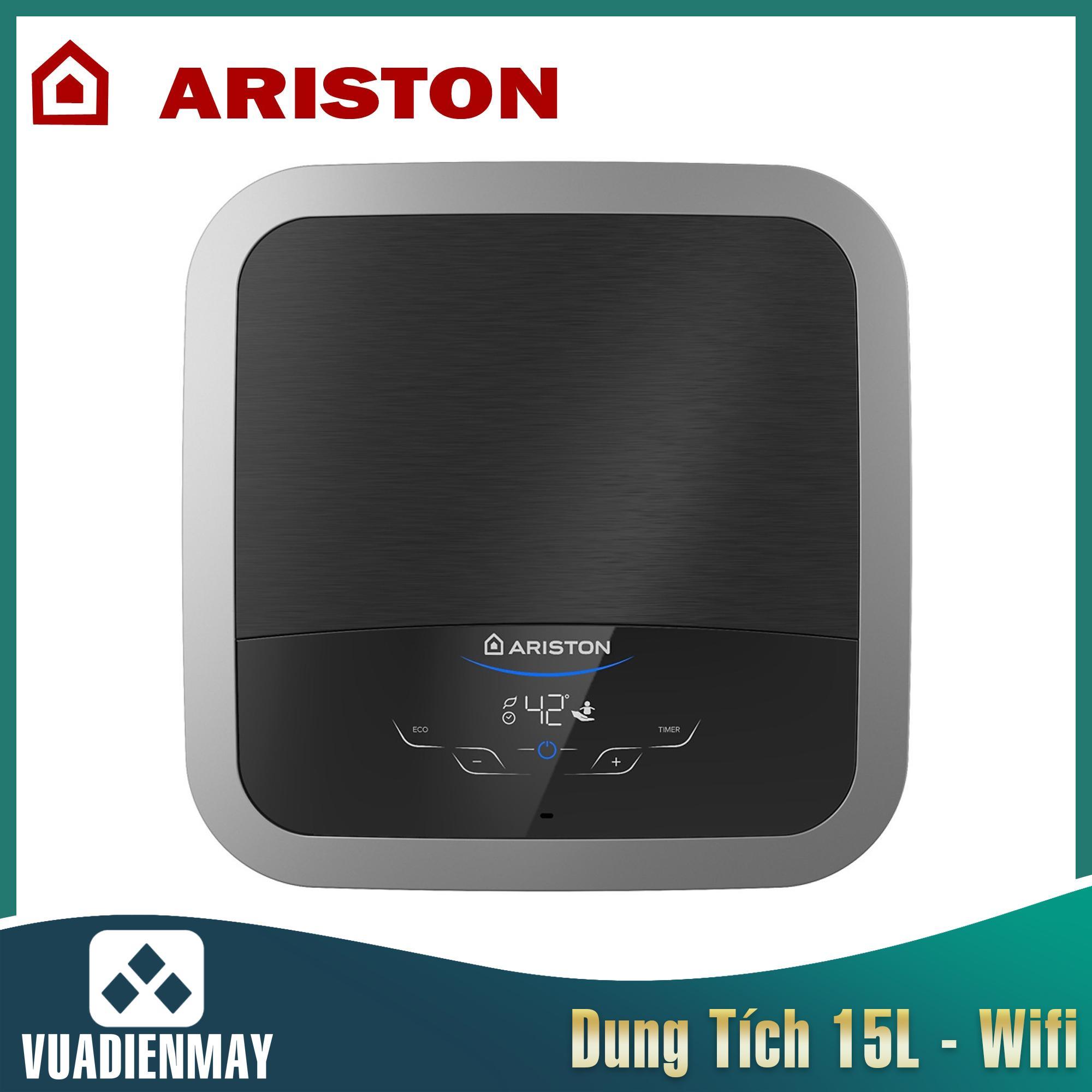 Bình nóng lạnh Ariston Andris2