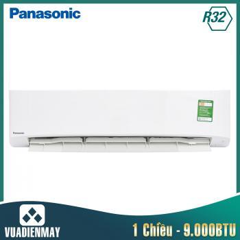 Điều hòa Panasonic 9000BTU 1 chiều