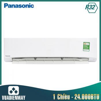 Điều hòa Panasonic 24000BTU 1 chiều