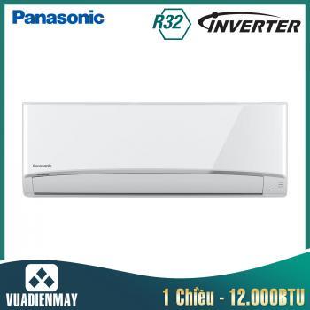 Điều hòa Panasonic 12000BTU 1 chiều Inverter NanoeX