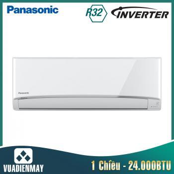 Điều hòa Panasonic 24000BTU 1 chiều Inverter NanoeX
