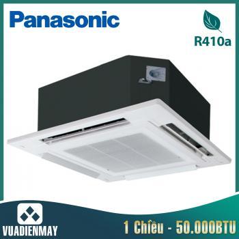 Điều hòa âm trần Panasonic 50.000BTU 1 chiều gas R410a