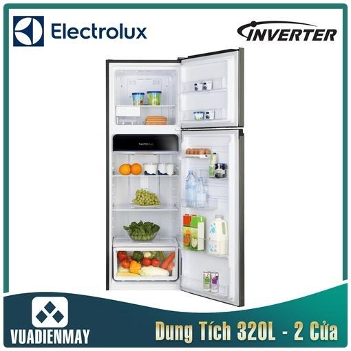 Tủ lạnh Electrolux 320 lít 2 cửa Inverter