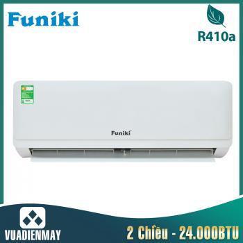 Điều hòa Funiki 24000BTU 2 chiều