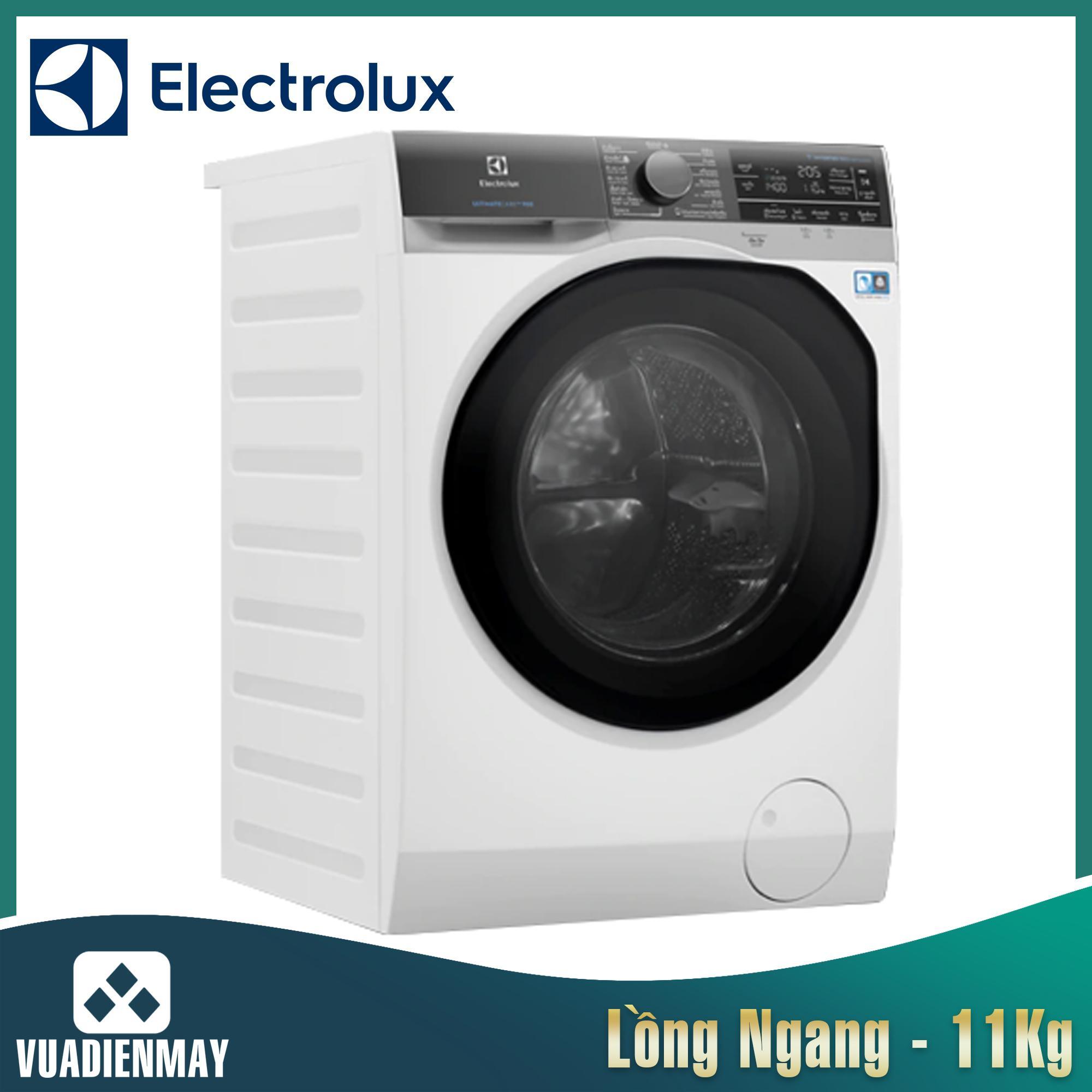 Máy giặt Electrolux 11kg lồng ngang