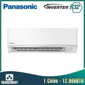Điều hòa Panasonic 12000 BTU 1 chiều inverter