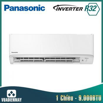 Điều hòa Panasonic 9000 BTU 1 chiều inverter