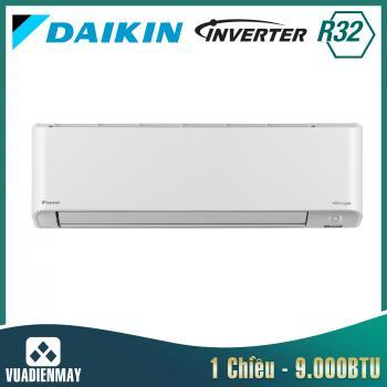 Điều hòa Daikin 1 chiều 9000BTU inverter
