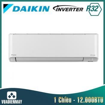 Điều hòa Daikin 1 chiều 12000BTU inverter