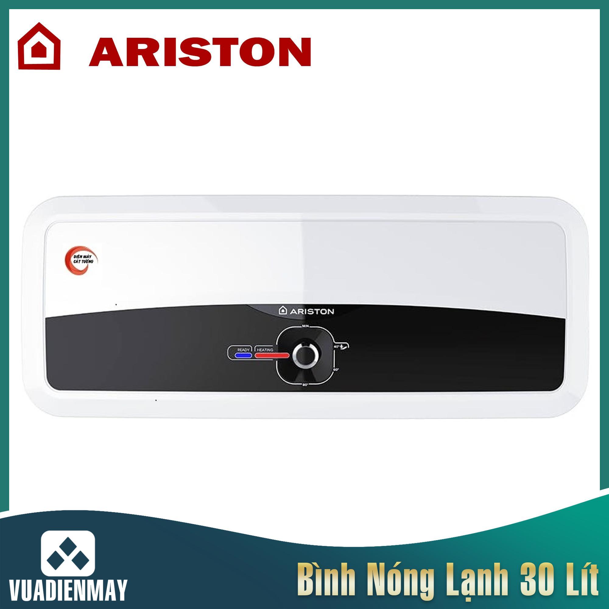 Bình nóng lạnh Ariston 30L