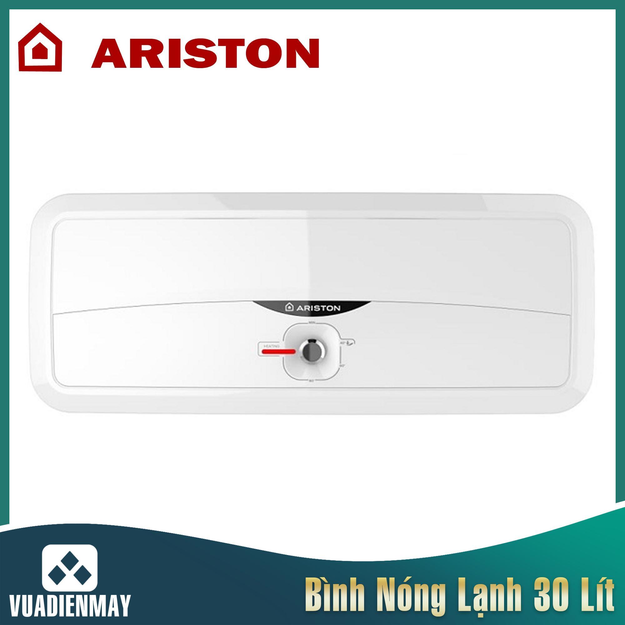 Bình nóng lạnh Ariston 30 lít