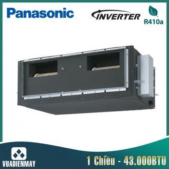 Điều hòa nối ống gió Panasonic 43.000BTU Inverter