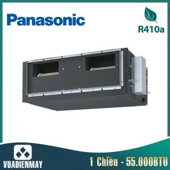 Điều hòa nối ống gió Panasonic 55.000BTU 1 chiều