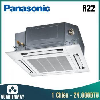 Điều hòa âm trần Panasonic 1 chiều 24.000BTU