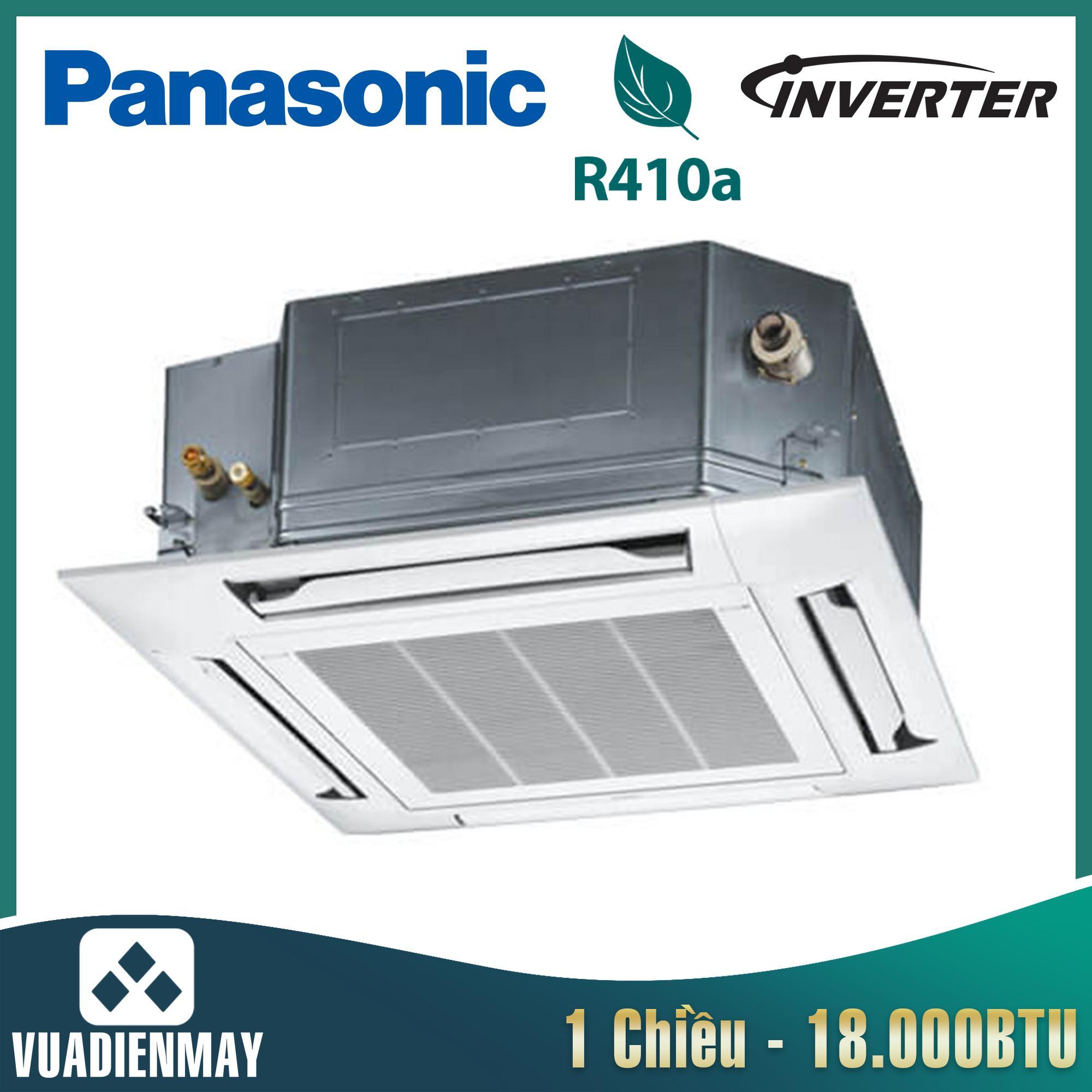 Điều hòa âm trần Panasonic 18.000Btu Inverter