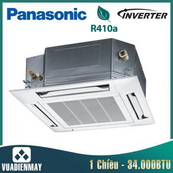 Điều hòa âm trần Panasonic 34.000Btu Inverter