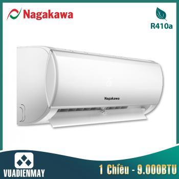 Điều hòa Nagakawa 9000BTU 1 chiều