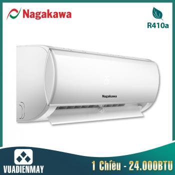 Điều hòa Nagakawa 24000BTU 1 chiều