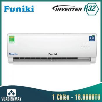 Điều hòa Funiki 18000BTU 1 chiều Inverter