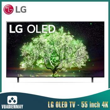 Smart Tivi LG OLED 4K 55 inch
