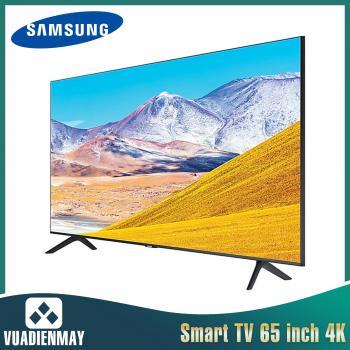 Tivi Samsung Smart Led 4K 65 inch
