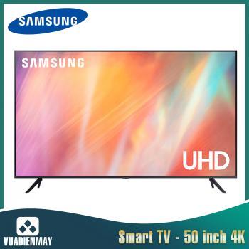 Smart Tivi Samsung UHD 4K 50 inch