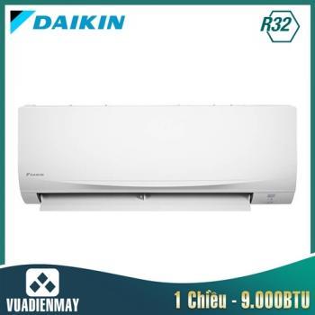 Điều hòa Daikin 9000BTU 1 chiều