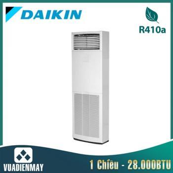 Điều hòa tủ đứng Daikin 28.000Btu 1 pha FVRN71BXV1V