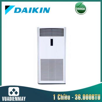Điều hòa tủ đứng Daikin 36.000Btu 3 pha FVRN100BXV1V