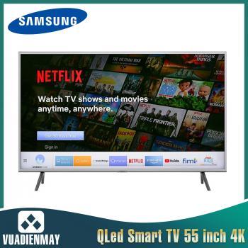 Tivi Samsung Smart Qled 4K 55 inch