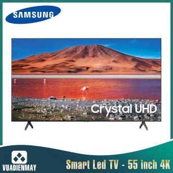 Tivi Samsung Smart Led 4K 55 inch
