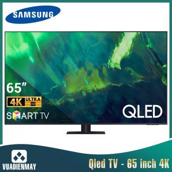 Tivi Samsung Smart Qled 4K 65 inch