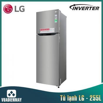 Tủ lạnh LG Inverter 255 lít