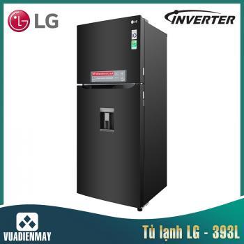 Tủ lạnh LG 393 lít inverter