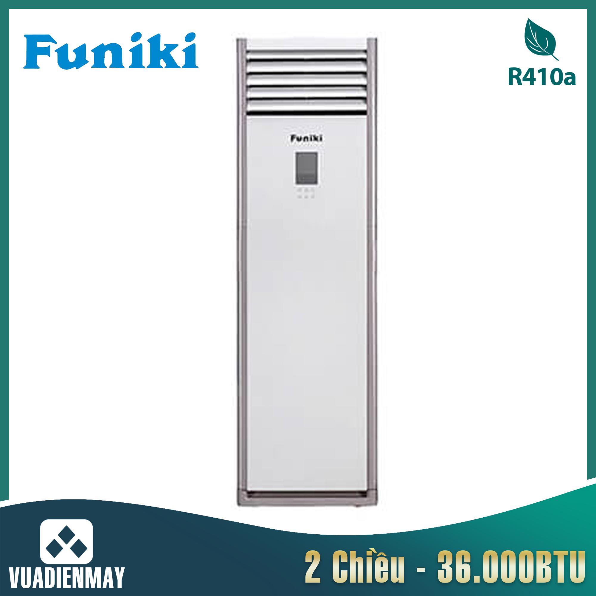Điều hòa tủ đứng Funiki 36000BTU 2 chiều