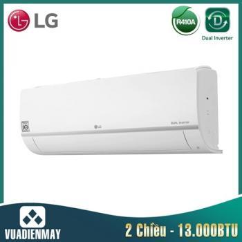 Điều hòa LG 12000BTU 2 chiều Inverter B13END