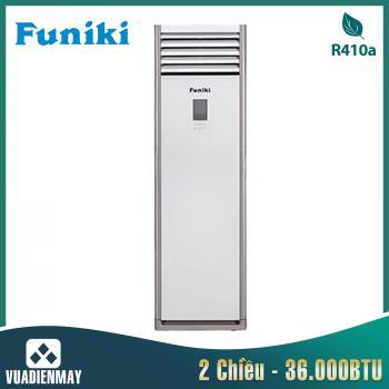 Điều hòa tủ đứng Funiki 100000BTU 2 chiều