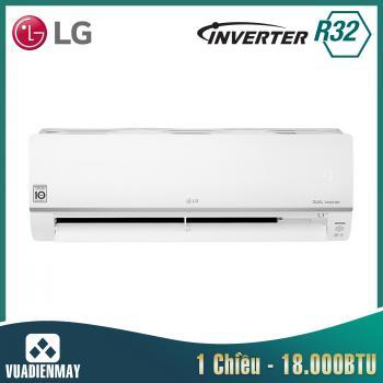 Điều hòa LG 18000BTU 1 chiều Inverter Wifi