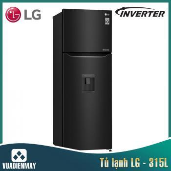 Tủ lạnh LG 315 lít inverter